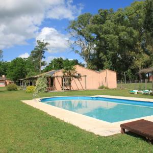 Hotellbilder: Granja Loma Verde, Brandsen