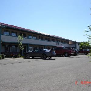 Hotel Pictures: Hoo-Doo Motel, Drumheller