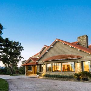 Foto Hotel: Hotel Provincial, Sierra de la Ventana