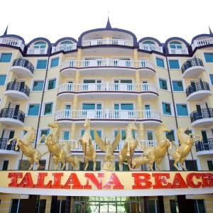 Fotos del hotel: Taliana Beach Residence, Elenite
