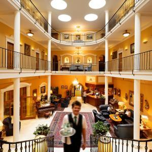 Hotellbilder: Hotel Stenitzer, Bad Gleichenberg