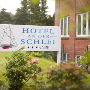 Hotel Pictures: Hotel an der Schlei Garni, Fahrdorf