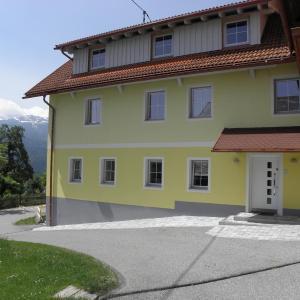 Hotel Pictures: Waldner's Ferienwohnung, Hermagor