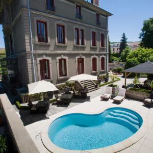 Hotel Pictures: La Villa de Mazamet, Mazamet