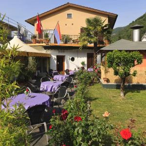 Hotel Pictures: Hotel Pensione da Peppino, Cavigliano