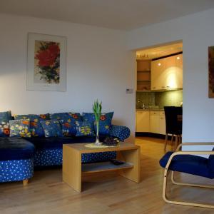 Hotelfoto's: Appart Manuela, Arzl im Pitztal