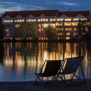 Fotos do Hotel: Seehotel Böck-Brunn, Brunn am Gebirge