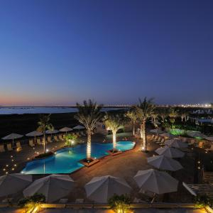 Zdjęcia hotelu: Park Inn by Radisson Abu Dhabi Yas Island, Abu Zabi