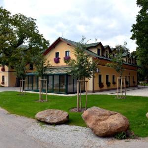 Hotel Pictures: Antonka, Kamenice nad Lipou