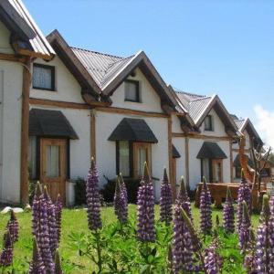 Fotos do Hotel: Sol Y Paz Bungalows, San Carlos de Bariloche