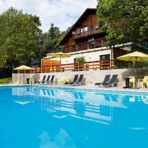 Hotelfoto's: Gite Thalass'haut, Waulsort