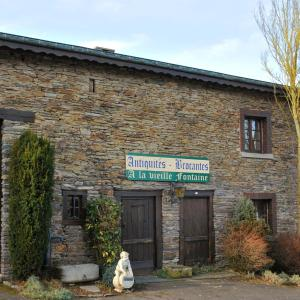 Hotellikuvia: Gite Arbrefontaine, Arbrefontaine