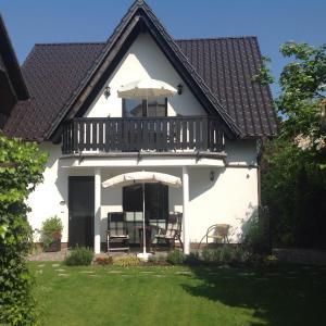 Hotelbilleder: Haus Kollwitzweg - Ferienwohnungen, Goslar