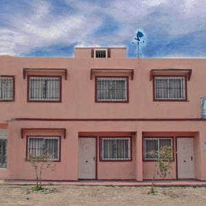 Fotos do Hotel: Complejo Veleta de Mar, Las Grutas