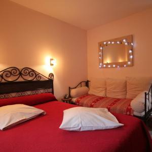 Hotel Pictures: Résidence Chardon Bleu, Landry