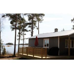 Hotel Pictures: Svinö Seaside Villa, Lumparland