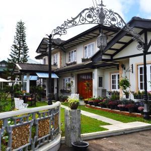 ホテル写真: Cocoon Hills, ヌワラ・エリヤ