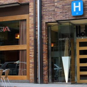 Hotel Pictures: Hotel Igartza, Beasain