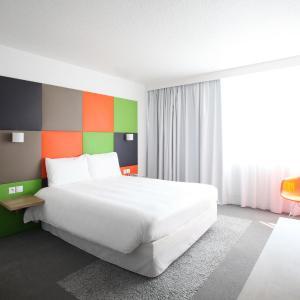 Hotel Pictures: ibis Styles Nancy Sud, Houdemont