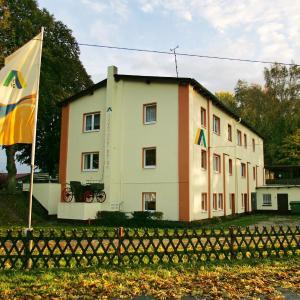 Hotelbilleder: DJH Jugendherberge Barth - Reiterhof, Barth