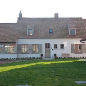 Hotellbilder: B&B 't Hof van Spiere, Spiere