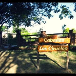 Fotos de l'hotel: Complejo Los Ciruelos, San Rafael