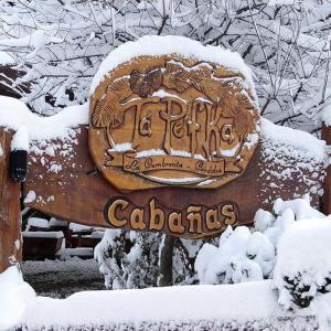 ホテル写真: Cabañas Tá Péfka, La Cumbrecita