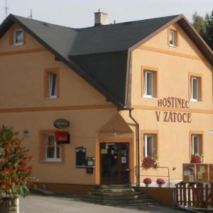Hotel Pictures: Hostinec v Zátoce, Horní Těrlicko