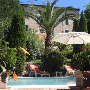 Hotel Pictures: La Bastide des Anges, Grasse