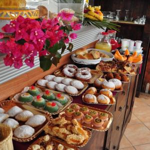 Hotelbilleder: Rooms and Breakfast Zefiro, San Vito lo Capo