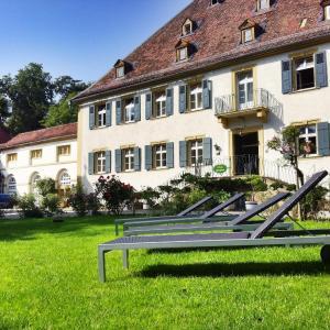 Hotelbilleder: Hotel Schloss Heinsheim, Bad Rappenau