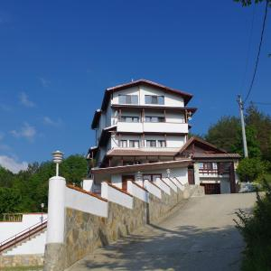 Hotel Pictures: Family Hotel Diana, Lyaskovo