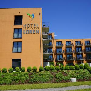 Hotel Pictures: Hotel Residence Loren, Uster