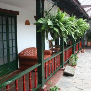 Hotel Pictures: Hotel Boutique La Posada Del Angel, Zipaquirá