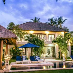 Hotelfoto's: The Beach Front Villas - North Bali, Kubutambahan