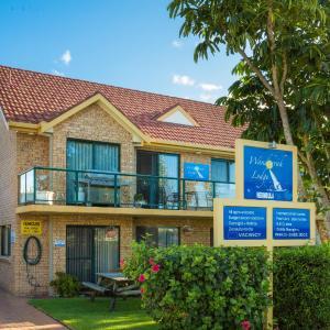 Fotos del hotel: Wandarrah Lodge, Merimbula