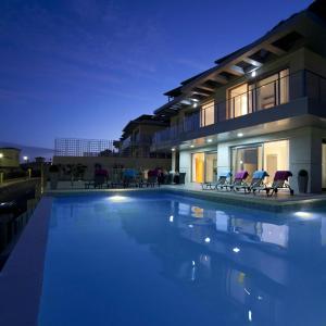 Hotel Pictures: Altos de Finestrat, Finestrat