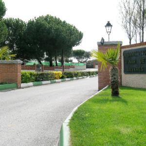 Hotel Pictures: Casa Rural La Fanega I y II, Velayos
