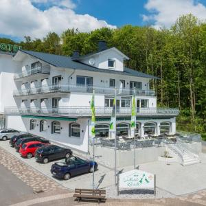 Hotelbilleder: Landhotel Kristall, Bad Marienberg
