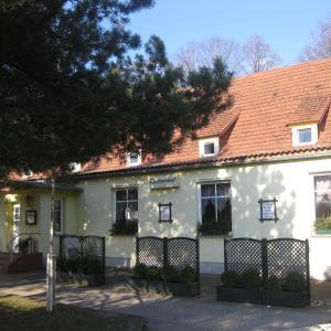 Hotelbilleder: Waldperle, Jarmen