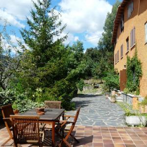 Hotel Pictures: Hostal l´Ou de Reig, Montseny