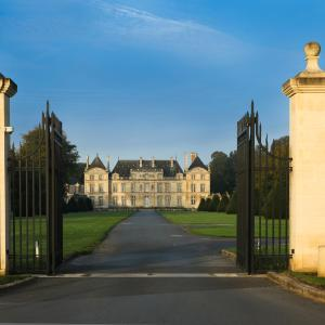 Hotel Pictures: Château de Raray, Raray
