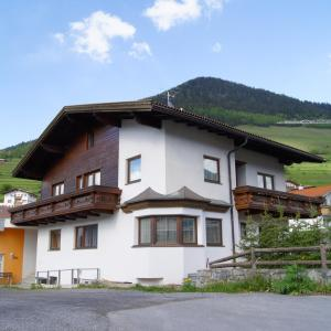 Fotos del hotel: Ferienhaus Peter Spöttl, Nauders