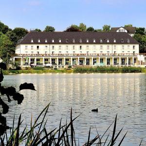 Hotel Pictures: Kurhaus am Burgsee, Bad Salzungen