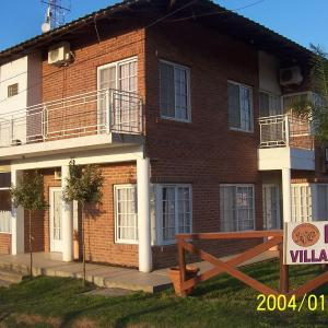 Hotelfoto's: Hotel Villa Paranacito, Villa Paranacito