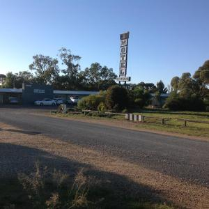 Hotelbilleder: Murray Bridge Motor Inn, Murray Bridge