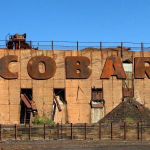 Zdjęcia hotelu: Cobar Caravan Park, Cobar