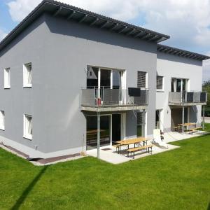 Hotelbilleder: Ferienwohnung Fasold, Günzburg
