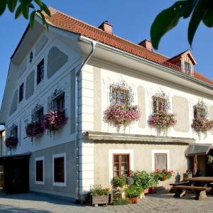 Fotos de l'hotel: Altes Hammerherrenhaus, Übelbach