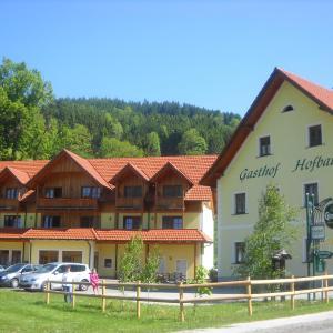 Hotelbilder: Gasthof Hofbauer, Breitenau am Hochlantsch